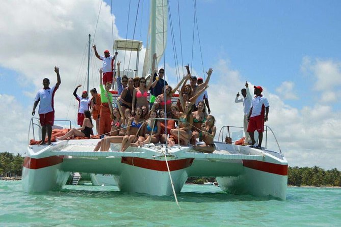 Party Boat punta cana-booze Cruise