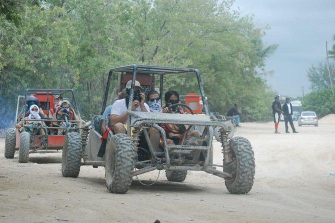 Dune Buggy / ATV / Safari / Cave / Beach / Adventure