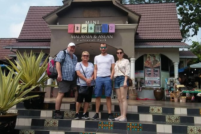 The Fascinating Historical Malacca - Full Day Tour with Lunch photo 15