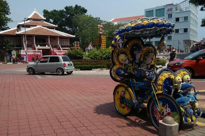 The Fascinating Historical Malacca - Full Day Tour with Lunch photo 4