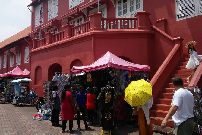 The Fascinating Historical Malacca - Full Day Tour with Lunch photo 41