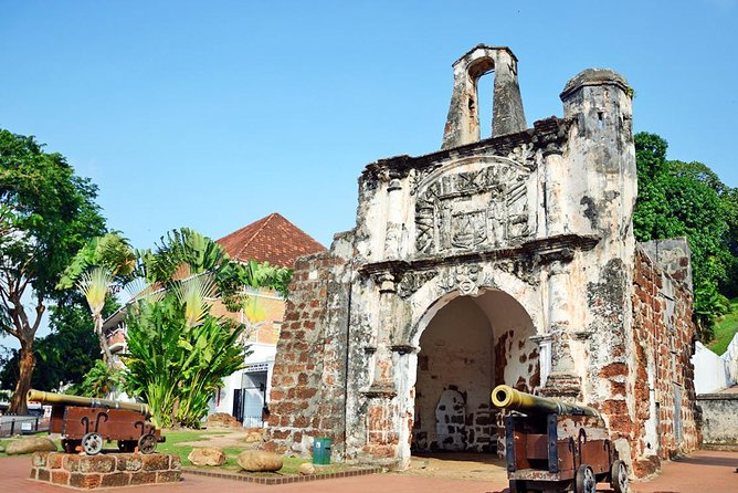 The Fascinating Historical Malacca - Full Day Tour with Lunch photo 14