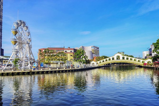 The Fascinating Historical Malacca - Full Day Tour with Lunch photo 46