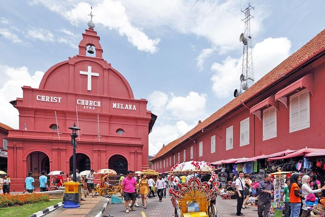 The Fascinating Historical Malacca - Full Day Tour with Lunch photo 24