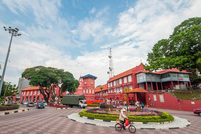 The Fascinating Historical Malacca - Full Day Tour with Lunch photo 21
