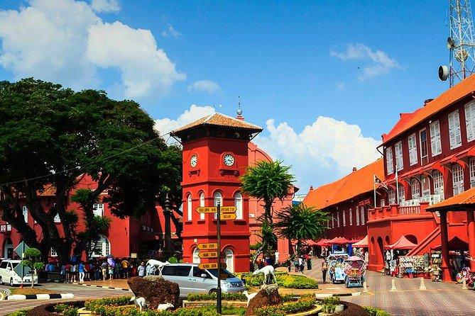 The Fascinating Historical Malacca - Full Day Tour with Lunch photo 43