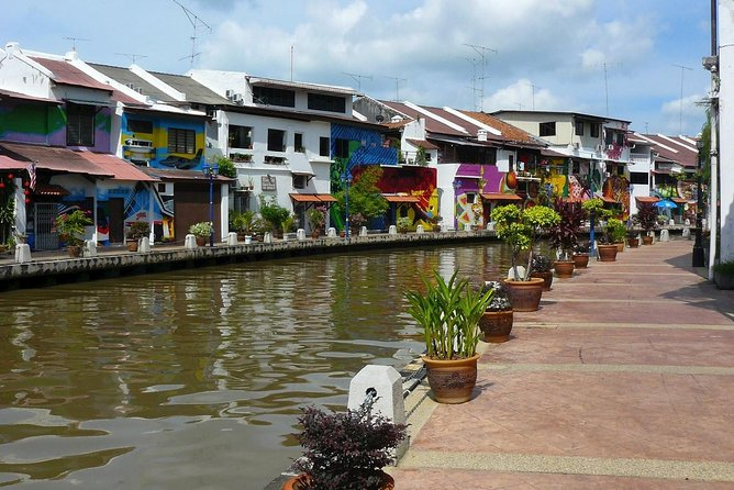 The Fascinating Historical Malacca - Full Day Tour with Lunch photo 47