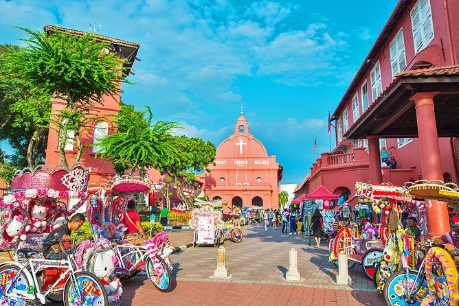 The Fascinating Historical Malacca - Full Day Tour with Lunch photo 27