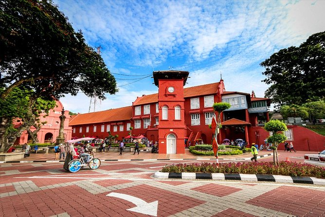 The Fascinating Historical Malacca - Full Day Tour with Lunch photo 30