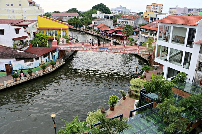 The Fascinating Historical Malacca - Full Day Tour with Lunch photo 44
