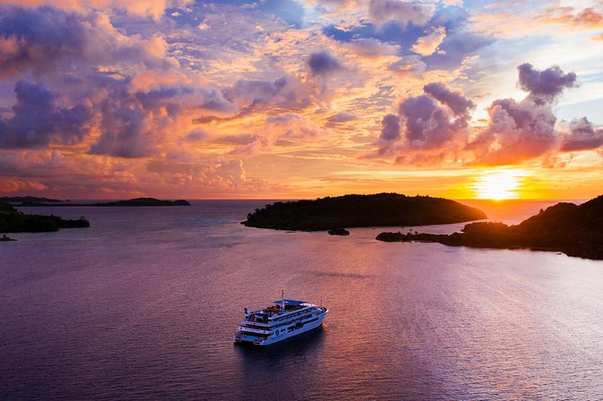 Escape to Paradise Cruise - 7 Nights