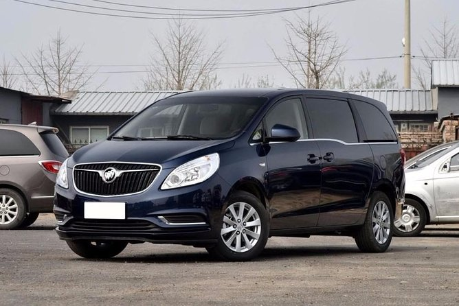 Private transfer from Zhangjiajie airport to hotel in Wulingyuan district