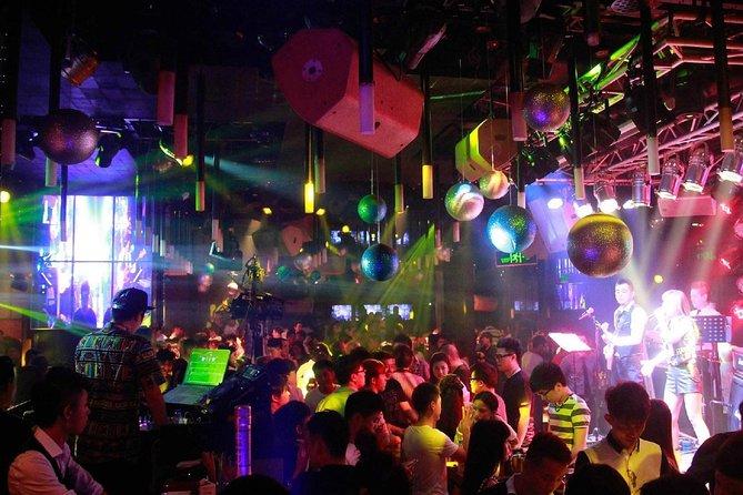 Shenzhen Nightlife Tour