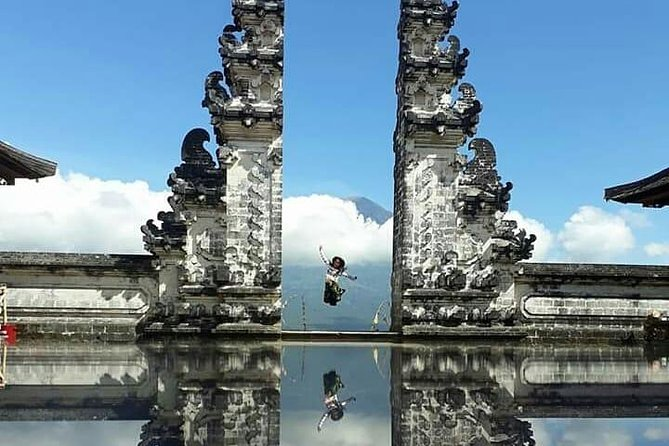 Private Highlight East Bali Tour.