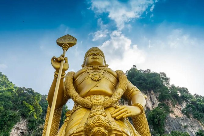 Genting Highlands with Batu Caves Day Tour Sharing Basis