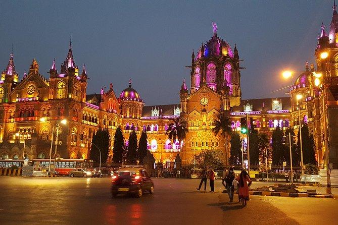 Mumbai under the stars - The Night Tour