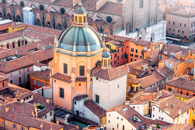 Bologna One Day Tour with a Local: 100% Personalized & Private