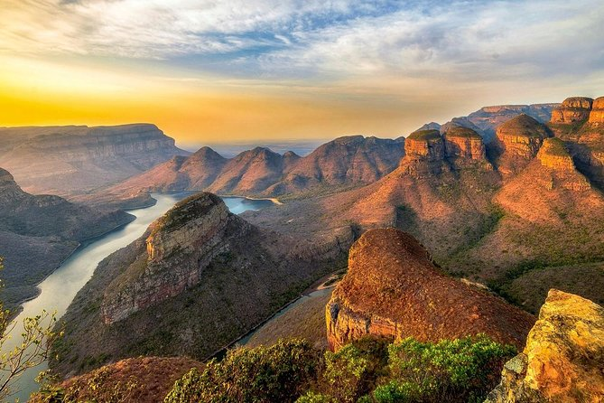 5-Day Kruger National Park & Panorama Route Budget Safari