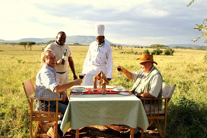 5 Days Tanzania Private Luxury Safari Tours photo 1