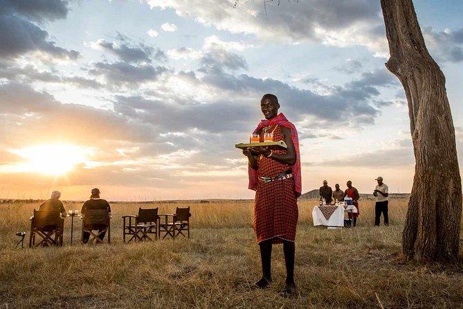 8 Days Private Tanzania Luxury Safari