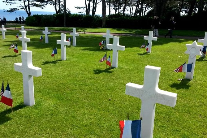 Private tour D-Day landing beaches