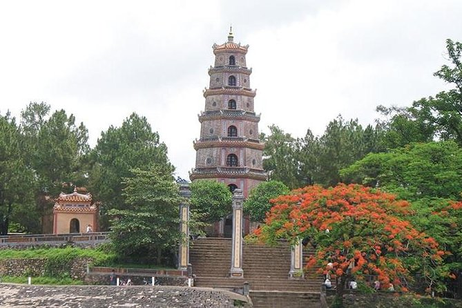 World Cultural Heritage Imperial Hue Citadal Tour 1 Day From Da Nang City