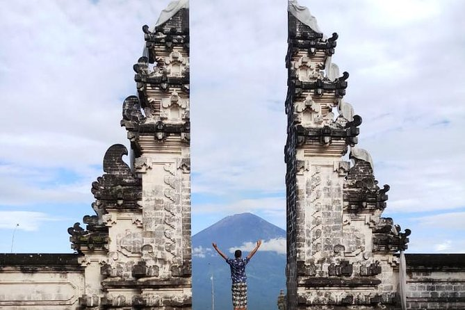 Best Icon Of East Bali Private Tours