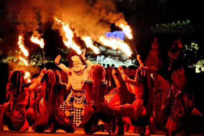 Yogyakarta Exotic Prambanan Temple with Ramayana Ballet Join Tour