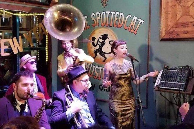 Frenchmen Street Live Music Pub Crawl