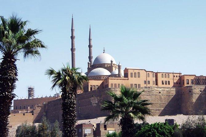 Full day in Cairo