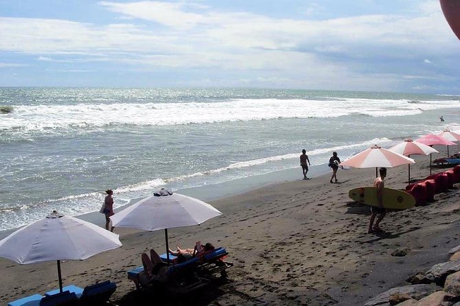 Canggu Foodie Tour