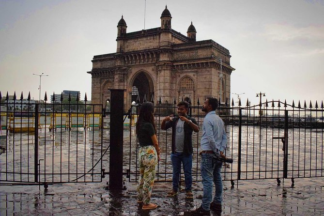 Bombay Heritage Walking Tour of Colaba and Fort