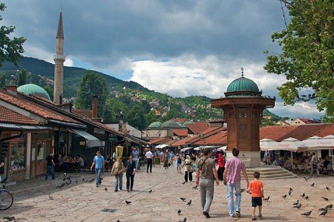 Sarajevo Private Tour