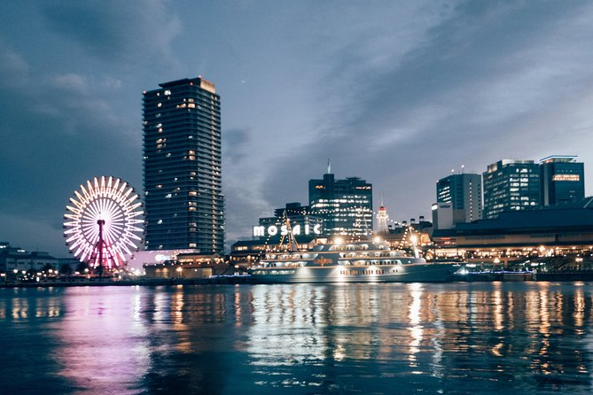 Kickstart Your Trip To Kobe With A Local: Private & Personalized