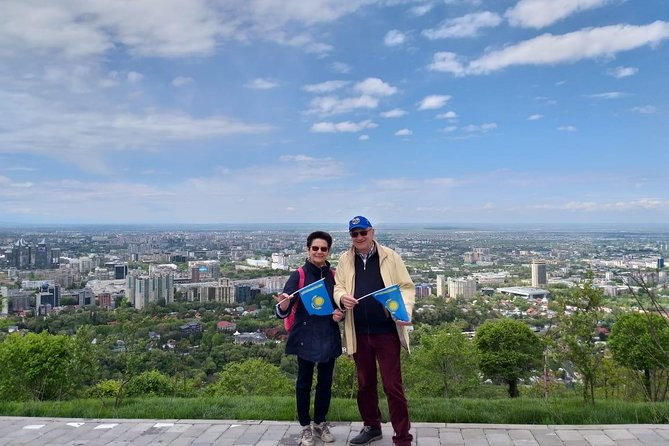 Almaty 7-Hour Private Tour, Inclusive of Entry Fees & Hotel Pickup
