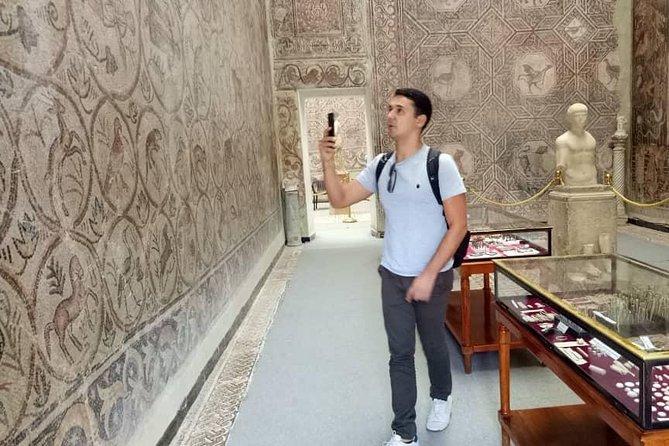 Constantine, Timgad and Djemila 3-Day Trip by Algeriatours16