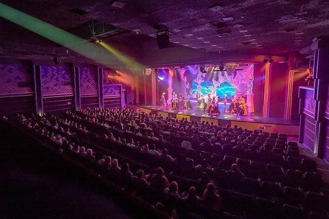 Phuket Simon Cabaret Show Regular Seat