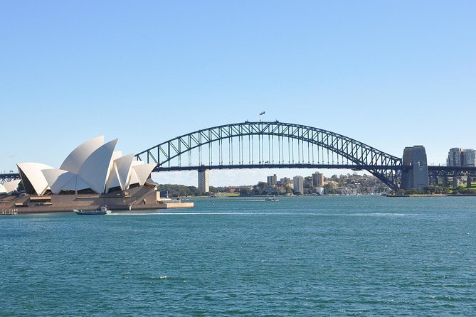 Private Sydney Half Day Tour