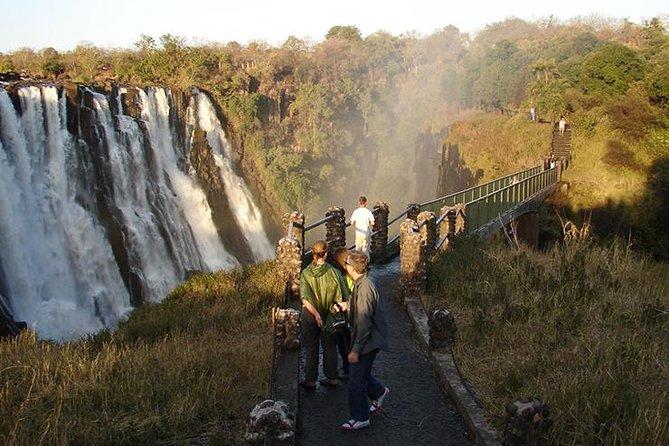 Victoria Falls Tours- ( Zambia & Zimbabwe)
