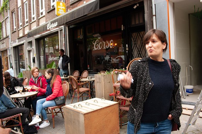 Eat like a local: best bites of Antwerp with your own personal guide! photo 6