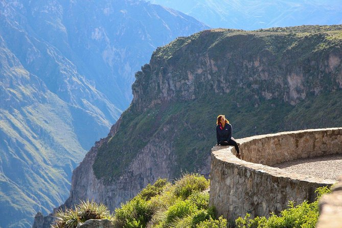 Full day Colca Canyon tour from Arequipa photo 8