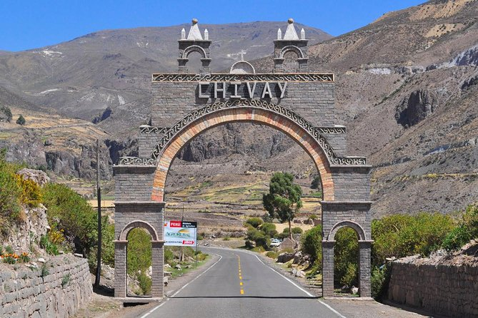 Full day Colca Canyon tour from Arequipa photo 9