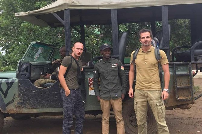 Kilimanjaro Climb Lemosho Route