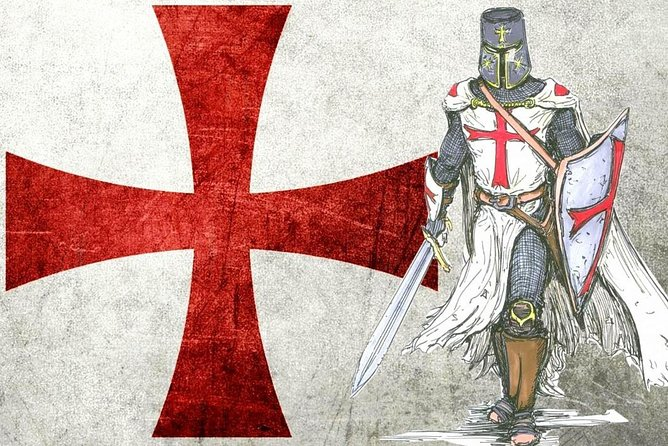 The Secret Orders and the Templars