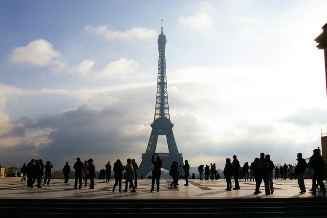 Customized Paris Stroll - Design your own 1-8 hrs. Private Tour