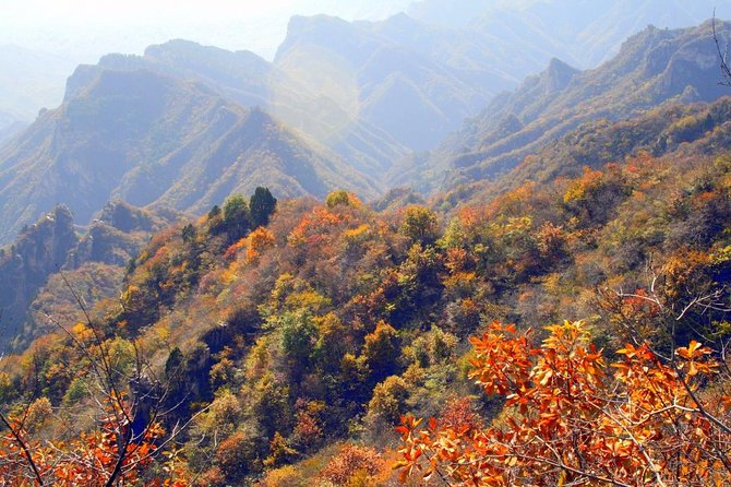 Private Transfer Service to Scenic Spots of Miaofengshan photo 4