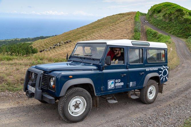 Jeep Safari Full Day Nordeste