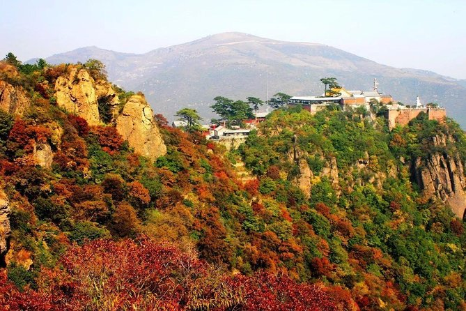 Private Transfer Service to Scenic Spots of Miaofengshan photo 3