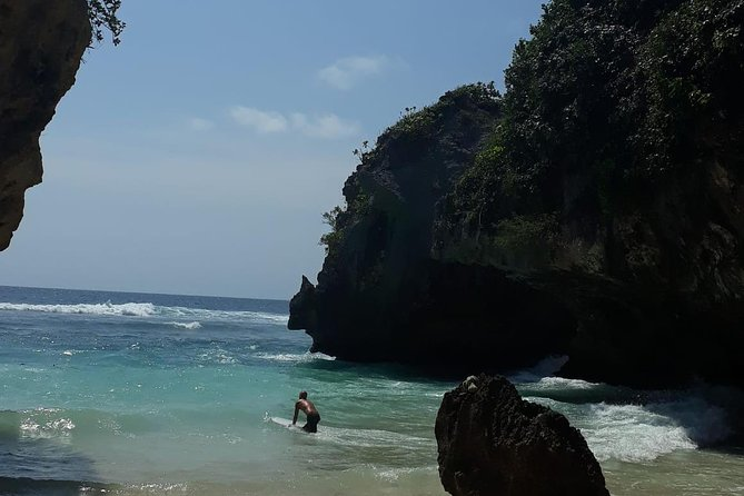 Uluwatu Full Day TOur