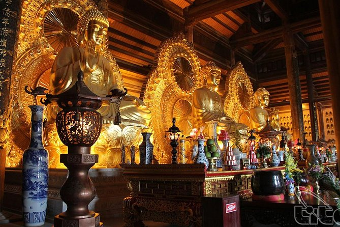 Luxury Bai Dinh- Trang An 1 DayTour photo 28